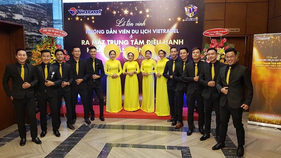 May đồng phục và veston đẹp giá rẻ tại quận Tân Phú