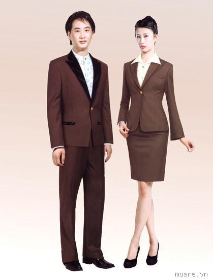 May đồng phục và veston đẹp giá rẻ tại quận 11